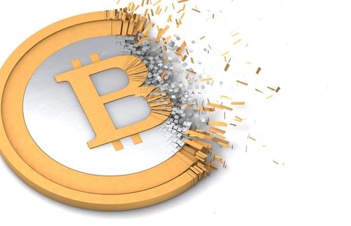 بافت: خرید بیت کوین، سرمایه گذاری نیست