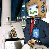 پروژه سازمان ملل با آیوتا با فناوری بلاک چین