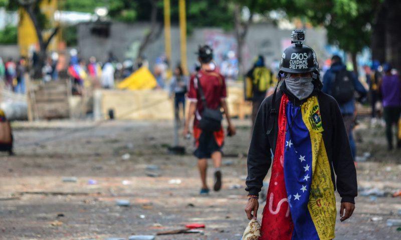 ونزوئلا قرار نیست بدهیاش را با پترو بپردازد