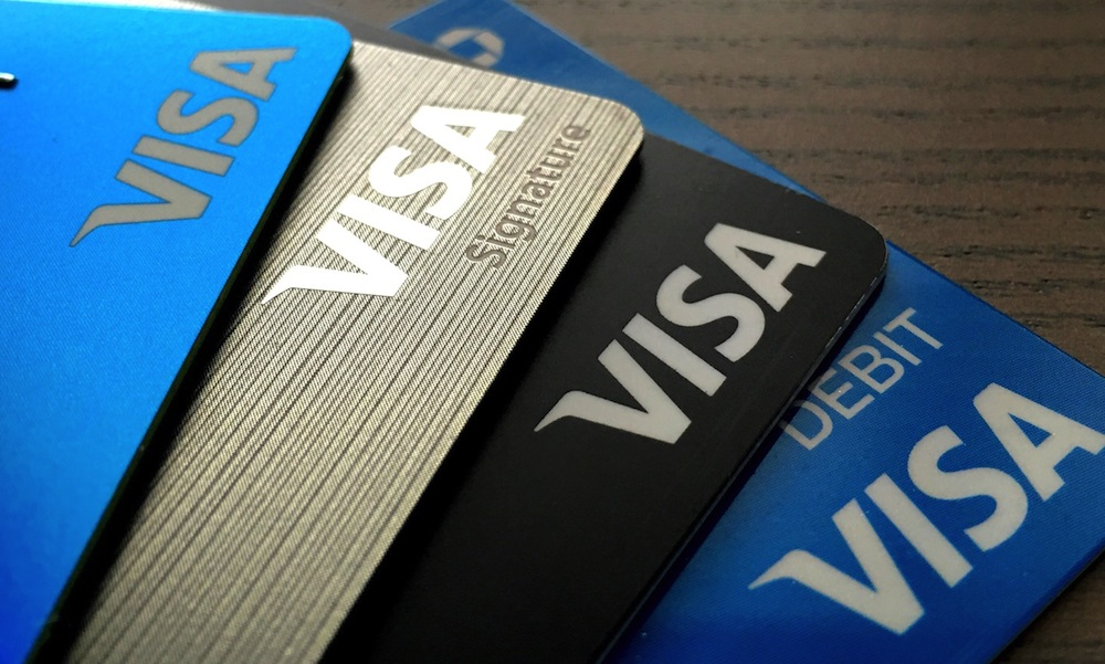 ارزش بازار ارز دیجیتال ویزا: فقط ۳ میلیارد دلار