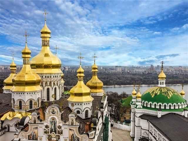 مجسمه بنیانگذار بیت کوین، جایگزین مجسمه لنین در اوکراین