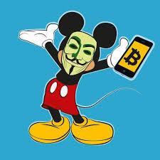 بیت کوین مرگ موش باشد، بانکها موش هستند !
