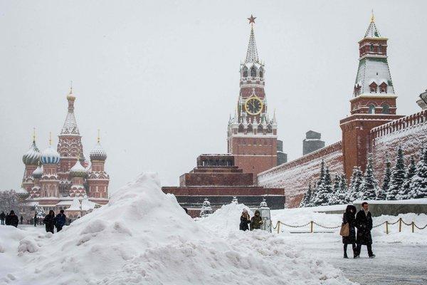 استفاده از تجهیزات پایگاه هستهای روسیه
