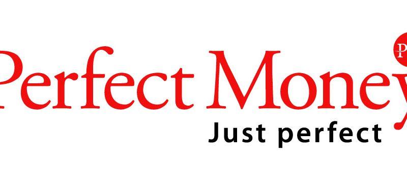 پرفکت مانی (Perfect Money)