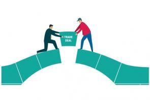 مصاحبه با تام ریگلی معامله گر بازارهای مالی