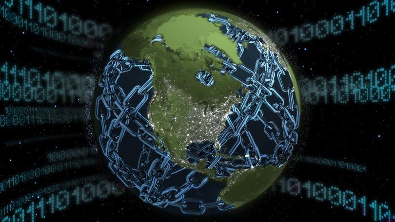 تاکید وزیر خارجه فرانسه بر اهمیت بیت کوین و ارز دیجیتال