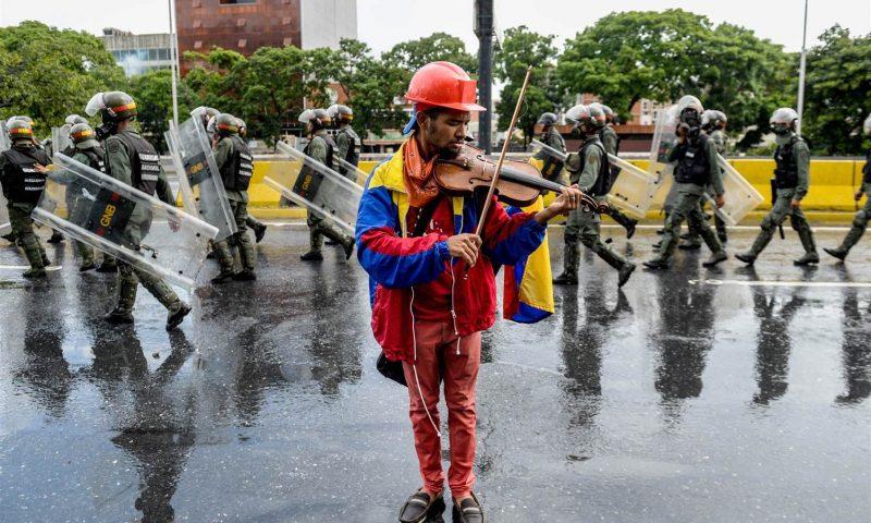 عرضه ارز دیجیتال ملی با پشتوانه طلا توسط ونزوئلا