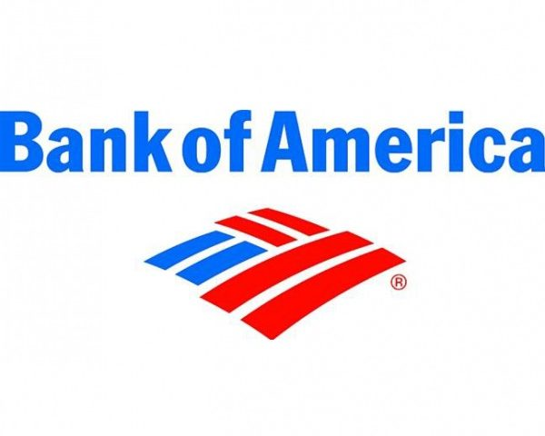بنک آو امریکا به دنبال ثبت امتیاز