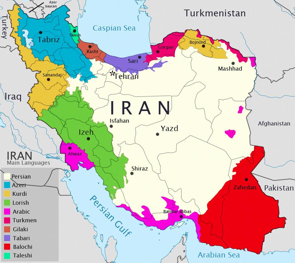: ایران برای نجات از تحریمها به بیت کوین روی میآورد !