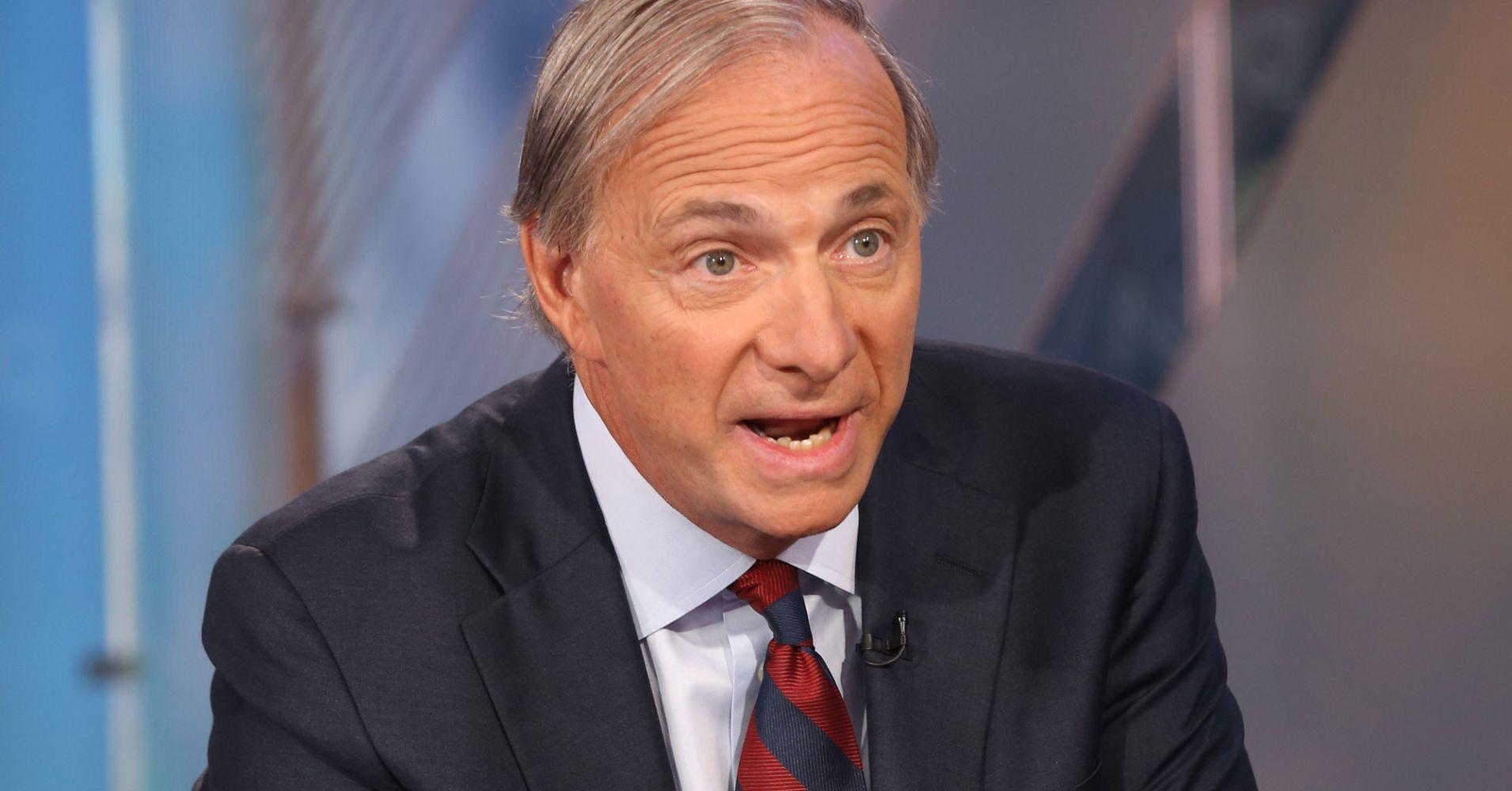 آشنایی با ری دالیو مالک بزرگترین صندوق تامین سرمایه