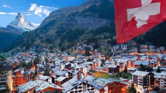 سیستم رأیگیری مبتنی بر بلاک چین سوئیس از آزمایش سربلند بیرون آمد