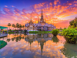 تهیه مقررات درباره دارایی دیجیتال در تایلند