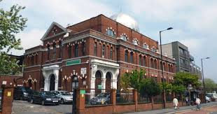 اولین مسجد پذیرنده صدقه و زکات با بیت کوین در بریتانیا