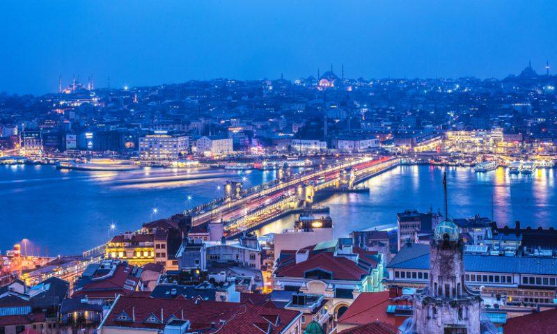 افزایش شدید خرید ارز دیجیتال در ترکیه همزمان با افت ارزش لیره