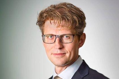 ثبت املاک در هلند روی بلاک چین میرود