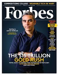 انتشار فهرست ثروتمندترین افراد در دنیای ارز دیجیتال برای اولین بار