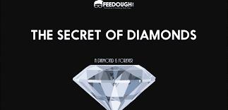 طرح الماس فروشی برای استفاده از بلاک چین