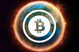 میزان تسلط بیت کوین بر بازار ارزهای دیجیتال به ۵۵ درصد رسید !