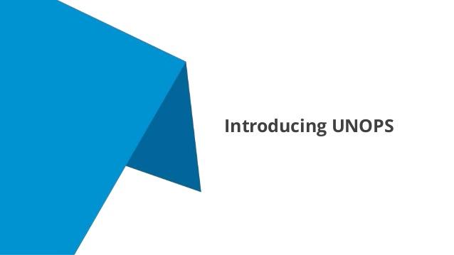 پروژه مشترک سازمان ملل با آیوتا با فناوری بلاک چین
