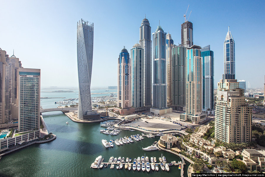 بازار آنلاین گردشگری دبی بر روی بلاک چین