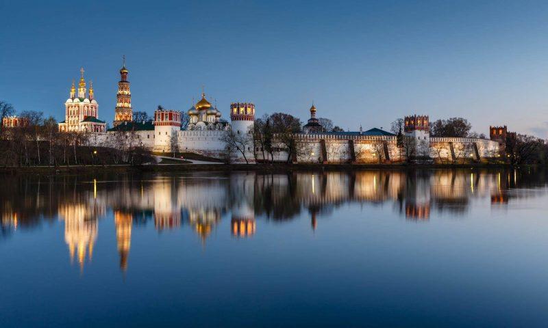 روسها یک ساعت دست از ماینینگ میکشند!