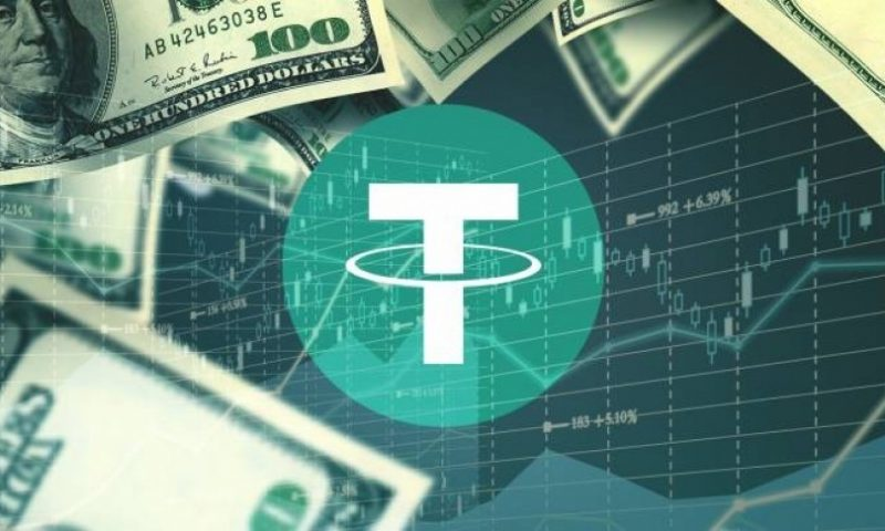 وال استریت ژورنال: ابهامات جدی درباره پشتوانه دلاری ارز دیجیتال تتر