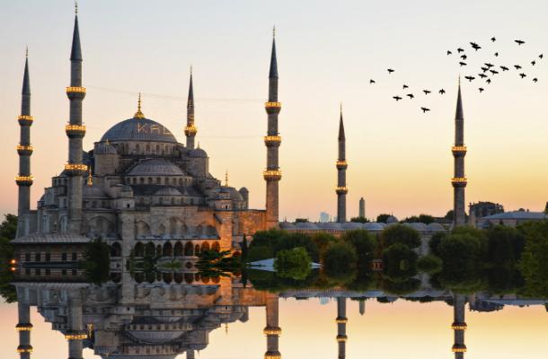 حرکت مردم ترکیه به سمت بیت کوین