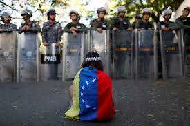 مردم ونزوئلا برای حفظ ارزش دارایی بیت کوین میخرند