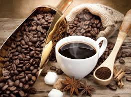 قهوه سازی که با بیت کوین کار میکند