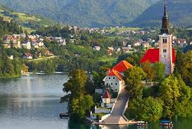 اولین شهر بیت کوینی جهان در اسلوونی ایجاد میشود