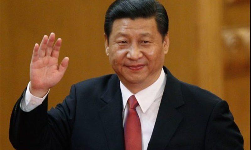 رئیس جمهور چین: بلاک چین بخشی از انقلاب نوین فناوری است