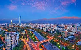 استفاده شیلی از بلاک چین اتریوم برای ثبت اطلاعات