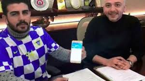 نخستین قرارداد انتقال فوتبالیست با بیت کوین در ترکیه