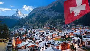 برگزاری موفق اولین همهپرسی با فناوری بلاک چین در سوئیس