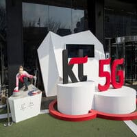 کره از بلاک چین برای امنیت اینترنت ۵G استفاده خواهدکرد