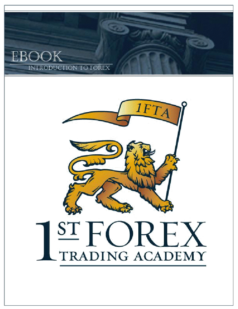 1fta Forex Trading Course