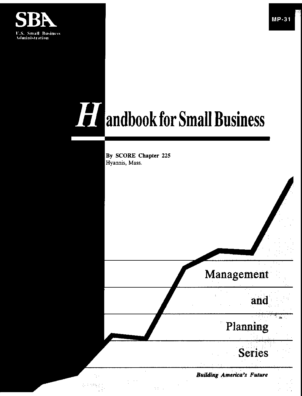 Handbook for small business