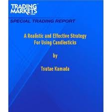 A Realistic And Effective Strategy For Using Candlestic