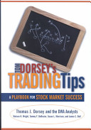 Tom Dorsey's Trading Tips – A Playbook for Stock Market Success