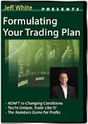 Your Trading Plan