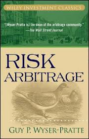 Wyser-Pratte, Guy – Risk Arbitrage