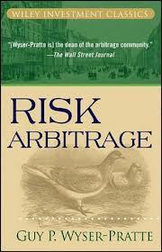 Wyser-Pratte, Guy – Risk Arbitrage