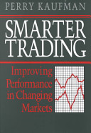 Perry Kaufman – Smarter Trading