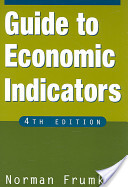 Norman Frumkin – Guide to Economic Indicators