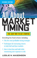 Mcgraw Hill All About Market Timing
