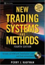 Perry Kaufman – Trading Systems & Methods