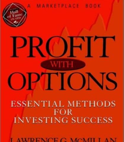 Profit With Options Essential Methods For Investing Success – Wiley