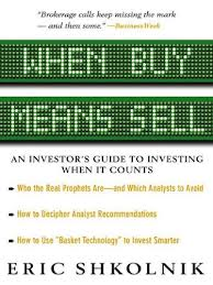 When Buy Means Sell – Mcgraw Hill