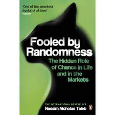 taleb nassim fooled by randomness
