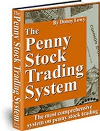 The Penny Stock Trading System